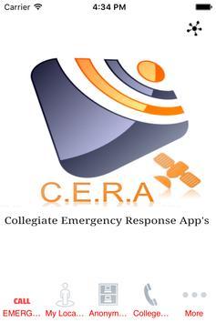 C.E.R.A. screenshot 6