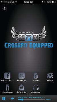 CFE Gym App apk screenshot