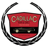 Cadillac Bar & Grill Cambodia icon