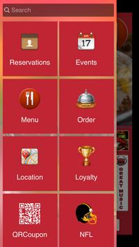 Cadillac Bar & Grill Cambodia apk screenshot