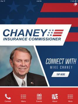 Mike Chaney, MS Insurance apk screenshot