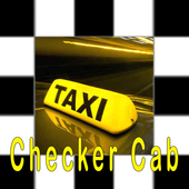Checker Cab in Fredericton icon