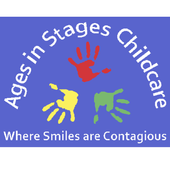 Ages in Stages Childcare icon