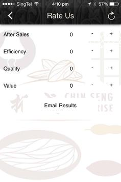 Chin Seng Enterprise screenshot 2