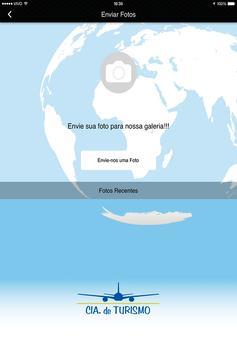Cia de Turismo apk screenshot