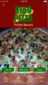 Gianni's Pizza Trolley Square apk screenshot