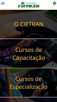 CIETRAN poster