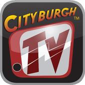 Cityburgh icon