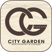 CITY GARDEN आइकन
