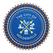 City of Holdenville icon