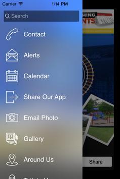 City of Holdenville screenshot 2