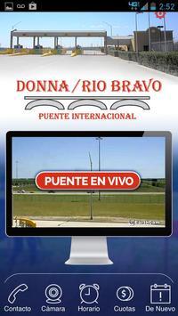 Puente Donna poster