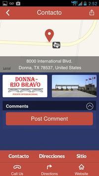 Puente Donna screenshot 1