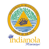 City of Indianola MS icon