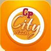 City Pizza icon