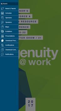 2017 Gov Workforce HR Conf. apk screenshot