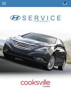Cooksville Hyundai apk screenshot