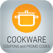 Cookware Coupons - I'm in! icon