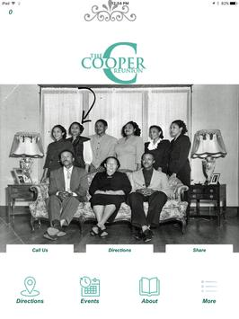 The Cooper Family Reunion poster