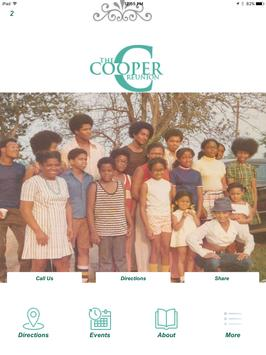The Cooper Family Reunion screenshot 2