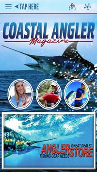 Coastal Angler Magazines screenshot 17