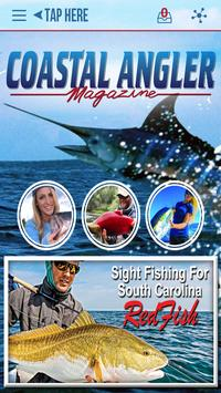 Coastal Angler Magazines screenshot 21
