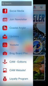 Coastal Angler Magazines screenshot 24