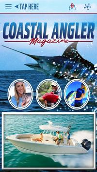 Coastal Angler Magazines screenshot 2