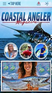 Coastal Angler Magazines screenshot 8