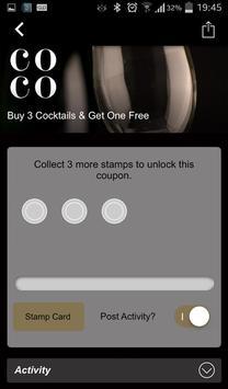 COCO Restaurant Belfast screenshot 14