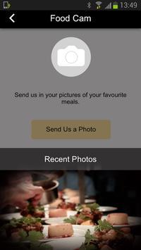 COCO Restaurant Belfast screenshot 2