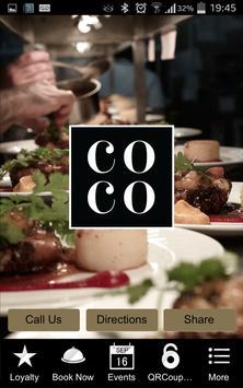 COCO Restaurant Belfast screenshot 5