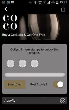 COCO Restaurant Belfast screenshot 9
