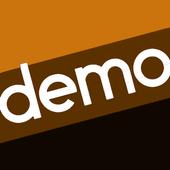 Coffee Shop Demo icon