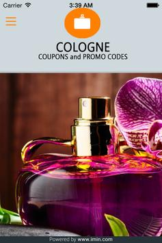 Cologne Coupons - ImIn! poster