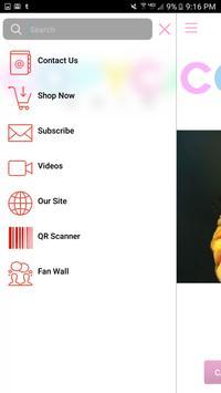 CopyCat Hair apk screenshot