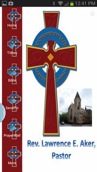 Cornerstone Baptist Church apk screenshot