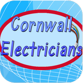 Cornwall Electricians icon