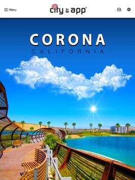 Corona, CA. apk screenshot