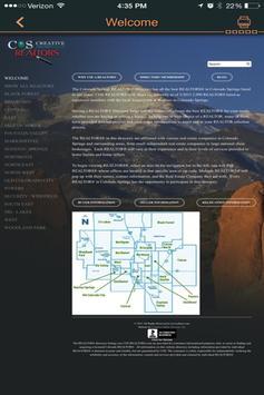 COS Realtor Directory apk screenshot