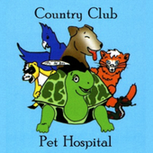 Country Club Pet Hospital icon