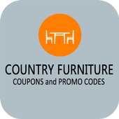 Country Furniture Coupons-ImIn icon