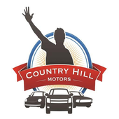 Country Hill Motors icon