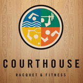 Courthouse Racquet & Fitness icon