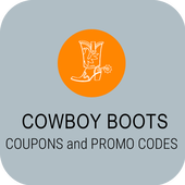 Cowboy Boots Coupons - ImIn! icon