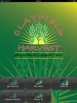 Clayfield Harvest screenshot 1