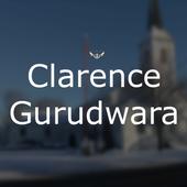 Clarence Gurudwara icon