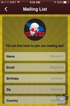 Clash Clowns screenshot 2