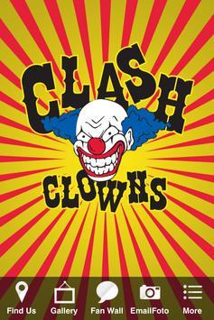 Clash Clowns screenshot 3