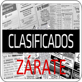 Clasificados Zárate icon
